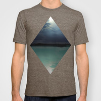 A Break in the Storm T-shirt by Halfmoon Industries