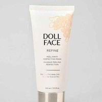 Doll Face Refine Peel-Away Refining Gel Mask - Assorted One