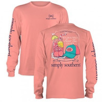 Simply Southern Sugar and Spice T-Shirt