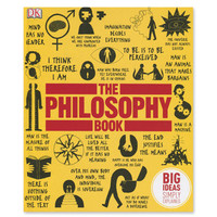 The Philosophy Book at Urban Outfitters