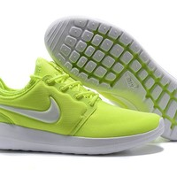 """""""Nike Roshe Two"""" Women Sport Casual Sneakers Running Shoes"""