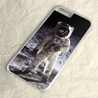Man On The Moon iPhone 6 Plus Case