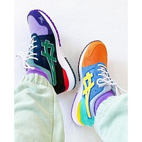 Sean Wotherspoon X Atmos X ASICS Sneaker