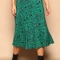 Astr The Label Melbourne Skirt