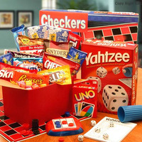 Its Game Time Boredom & Stress Relief Gift Set (Med)
