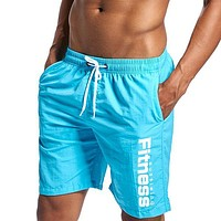 Mens Boardshorts Swim Beach Shorts