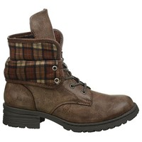 Women's Saturn Lace Up Boot