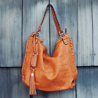 The Joey Studded Tote