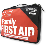 Adventure Family First-Aid Medical Kit: Emergency and First Aid | Free Shipping at L.L.Bean