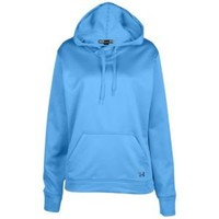 Under Armour Coldgear Edge Hoodie - Women's at Lady Foot Locker