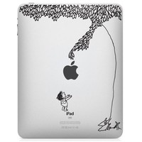 Amazon.com: The Giving Tree iPad Decal: Everything Else