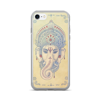 Ganesha: Remover of Obstacles - iPhone 7/7 Plus Case