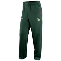 Baylor Bears Nike KO Chain Performance Fleece Pants – Green