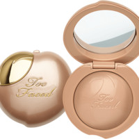 Frosted Peach - Happy Face - Too Faced