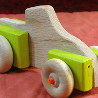 Toy Truck, Pick Up