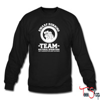 Dwarf Running Team sweatshirt