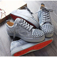 LV CL  Casual Breathable Stylish Sneakers