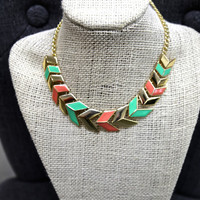 Have It Your Way {Necklace}