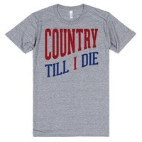 Country Till I Die
