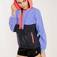 Nike Neon Vintage Running Jacket - Urban Outfitters