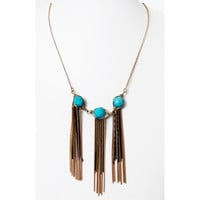 Tri State of Mind Necklace