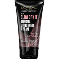 Blow Dry It Thermal Smoother Cream