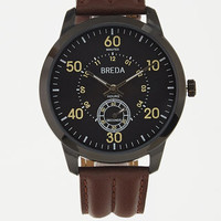 Exclusive Automobile Watch for JackThreads