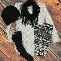 Knit to Be Sweater