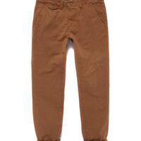 Bellfield Cooper Chinos- Brown