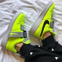 NIKE AIR FORCE 1 UTILITY Gym shoes
