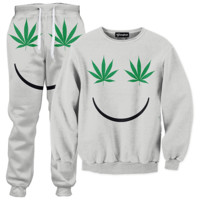 High Smile Tracksuit