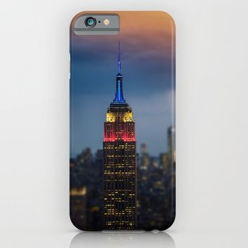 Empire iPhone & iPod Case by The Dreamery