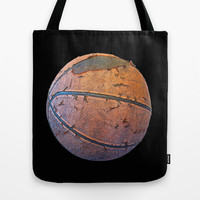 Tattered  Tote Bag by Gbcimages