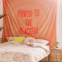 Shika Medallion Tapestry | Urban Outfitters