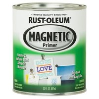 Rust-Oleum Specialty, 30 oz. Magnetic Primer Kit, 247596 at The Home Depot - Mobile