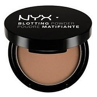 NYX - Blotting Powder - Deep - BLP04