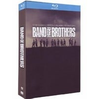 Band Of Brothers (6 Blu-Ray) [Italian Edition]