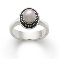 Vintage Pearl Ring | James Avery