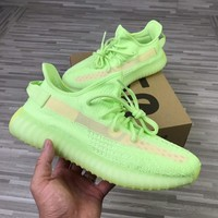 "adidas Yeezy Boost 350 V2 ""Glow in the Dark"" GID - Best Deal Online"