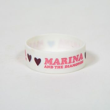 Little Hearts Wristband