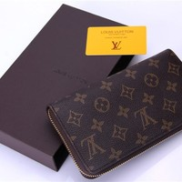Louis Vuitton Wallet Purse Bags Day-First™