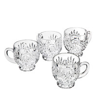 Freedom Punch Cups (Set of 4)