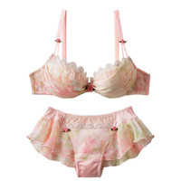 [IMAGE] Bra & Panties / Summer 2013 New Item, Ladies'