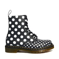 Dr Martens Core Chay Dot 8-Eye Boots