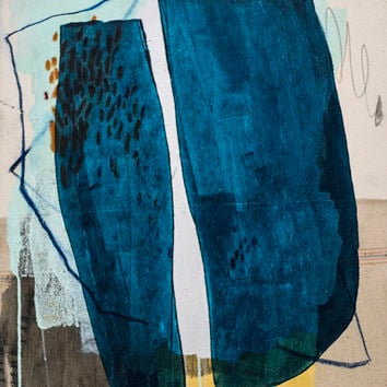 Seamless 2 by Heather Day available on TAPPAN COLLECTIVE