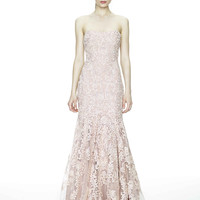 Marchesa | Collections | Marchesa | Resort 2015 | Collection