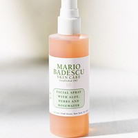 Mario Badescu Facial Spray With Aloe, Herbs And Rosewater 4 oz | Urban Outfitters