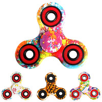 Tri spinner Antistress Fidget Hand Finger Spinner As LIZUN Function Spinning Toy Stress Wheel Any-steering Stres Spiner Toys