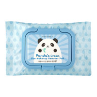 TONYMOLY Panda's Dream Eye Makeup Removing Wipes