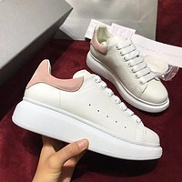 Alexander Mcqueen Oversized Sneakers Reference #14